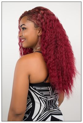 Deep Curls Darling Uganda