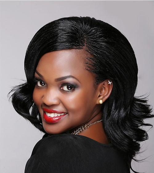 Fabiana Darling Uganda